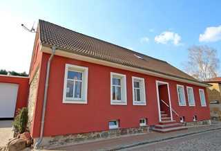 Ferienwohnung mit Charme - Flecken Zechlin SEE 9991 Große Ferienwohnung im Wohnhaus