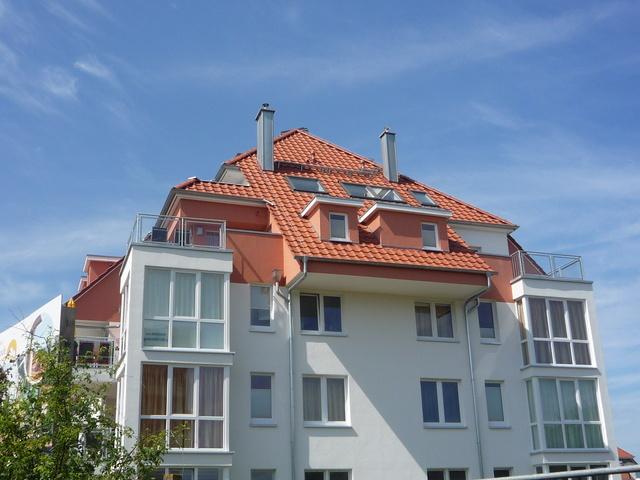 Penthousewohnung mit 2 Terrassen