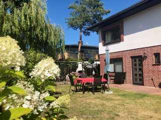 Anika`s Ferienwohnung 1 Ferienwohnung Anika in ruhiger Lage mit Terrasse