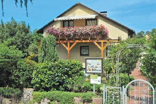 Ferienwohnungen Haus Bahlo Ferienwohnungen Haus Bahlo