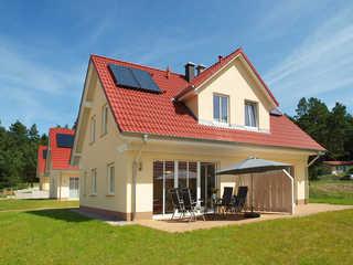 (Brise) Haus Viola in Korswandt Haus Viola