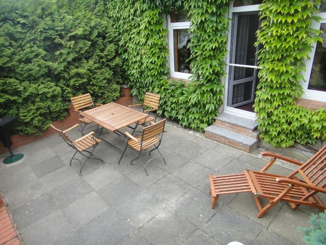 *** FEWO/Terrasse ,alleinige Nutzung,Tisch,Stühle