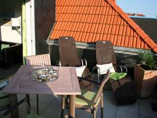 Maren Wohnung Maren, moderne, wunderschöne Ferienwohn...