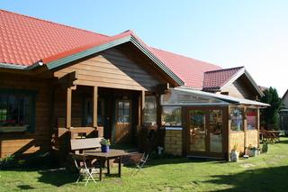 Bode, Torsten Ferienhaus mit 4 seperaten Ferienwohnungen