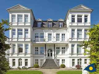 Villa Sonnenschein Whg. 03 Villa Sonnenschein