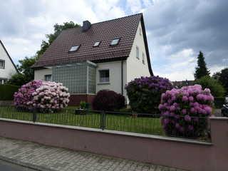 Ferienwohnung Baier Hausansicht