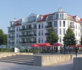 Appartementhaus Atlantik