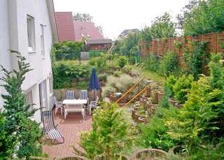 Ferienwohnung Rechlin SEE 9281 Große Souterrain-Wohnung