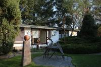 Ferienhaus Spindler Grundstück mit FH u. Terrasse