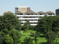 Haus Nordseeblick Appartementhaus