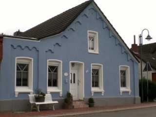 Ferienwohnung Walhuis, 15102 Außenansicht