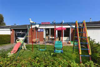 Ferienhaus Weiße Robbe in Bensersiel