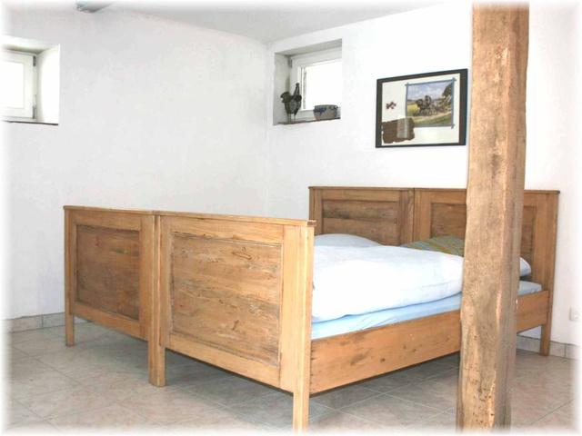 Zimmer in FEWO Morgensonne
