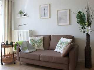 Haffblick Whg. Ha31 Haffblick Whg. Ha31 - komfortables Sofa