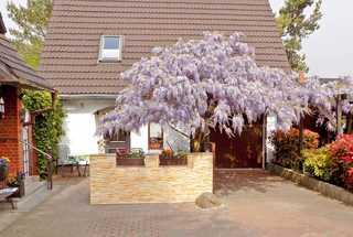 Ferienhaus Ückeritz USE 3261 Hausansicht