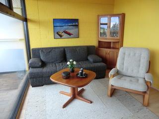 Ferienwohnung Koje - Sorgenfrei buchen Wohnraum