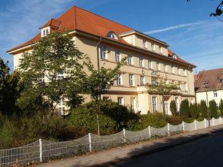 Residenz Unter den Linden 14 ruhig und zentral