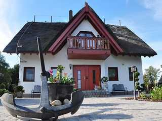 FeWo Zum Anker - Objekt 27276 bei Warnemünde Ferienhaus mit Ferienwohnungen