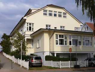 Strandhaus Midgard Strandhaus Midgard