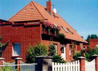 Ferienwohnung in Lancken-Granitz SE -RU
