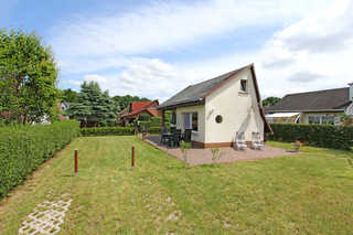 Ferienhaus Rützenfelde SEE 9571-37 Hausansicht