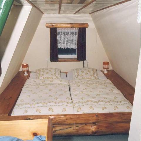 Schlafzimmer Dachg.
