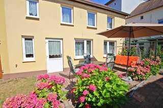 Ferienhaus Wesenberg SEE 5461 Ferienhaus mit Terrasse