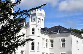 Schloss Hohendorf