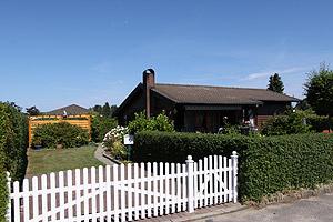 Krumbeck Group Ferienhaus