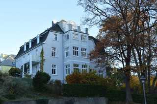 Villa Jahnke Villa Jahnke