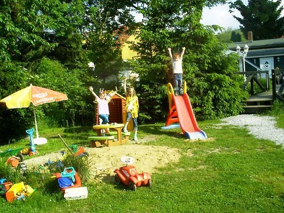 Urlaub mit Kind / Familie