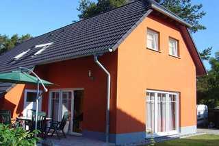 Ferienhaus 58RB1, Haus Jahnel 2