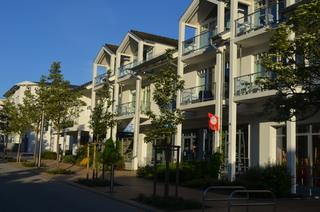 Appartementanlage Villa Granitz - 45480 - Whg. 11 Außenansicht