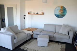 Haus Calmsailing WE 0.2 Wohnen