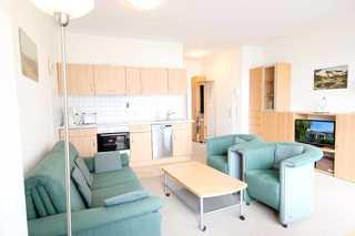 Ferienwohnung 37RB14, Villa Seerosen