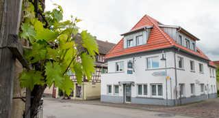 Gästehaus Lamm Gästehaus Lamm; Marktstraße 6; Willsbach