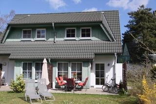 Zinnowitz Skanepark Ferienhaus 15