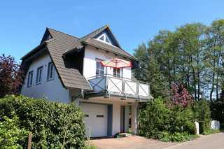 Ferienhaus Wölkchen, ruhige Lage, inkl. WLAN Ferienhaus