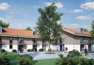 Leo Apartments - Bayerischer Hof Miesbach GmbH Aussenansicht