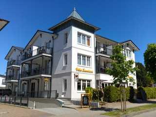 Pension Villa Sanddorn Haus