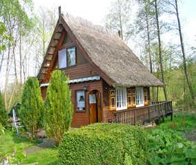 Ferienhaus Kagar SEE 4731 Hausansicht