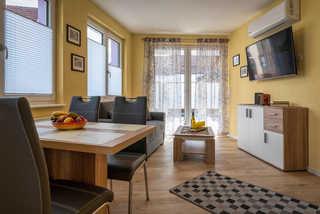 Im Unterdorf Apartments Rust