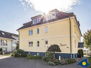 Inselhaus Whg. 02 Haus