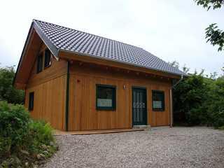 Ferienhaus bei Brockis Ferienhaus Brockis