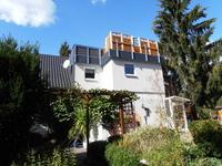 Salmagundi Plus Die Villa Gast mit Weinlaube und Sonnenterrasse