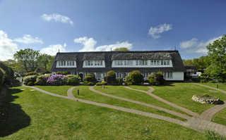 Kleine Heimat, Haus Stutenhof Whg. 4