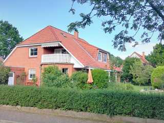 Ferienwohnung Gisela Rohde Unser Haus