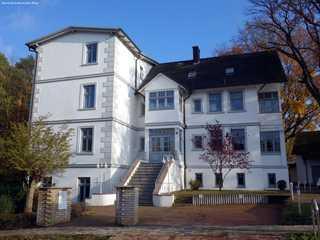 ZI_Haus Seeadler Wohnung Habicht Außenansicht