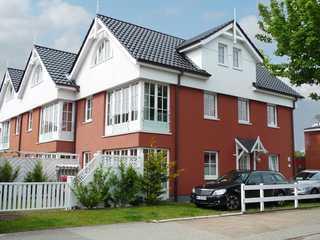 Haus an der Altstadt Whg 1