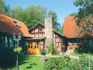 Ferienhaus zum Schornsteinfeger Ferienhaus zum Schornsteinfeger